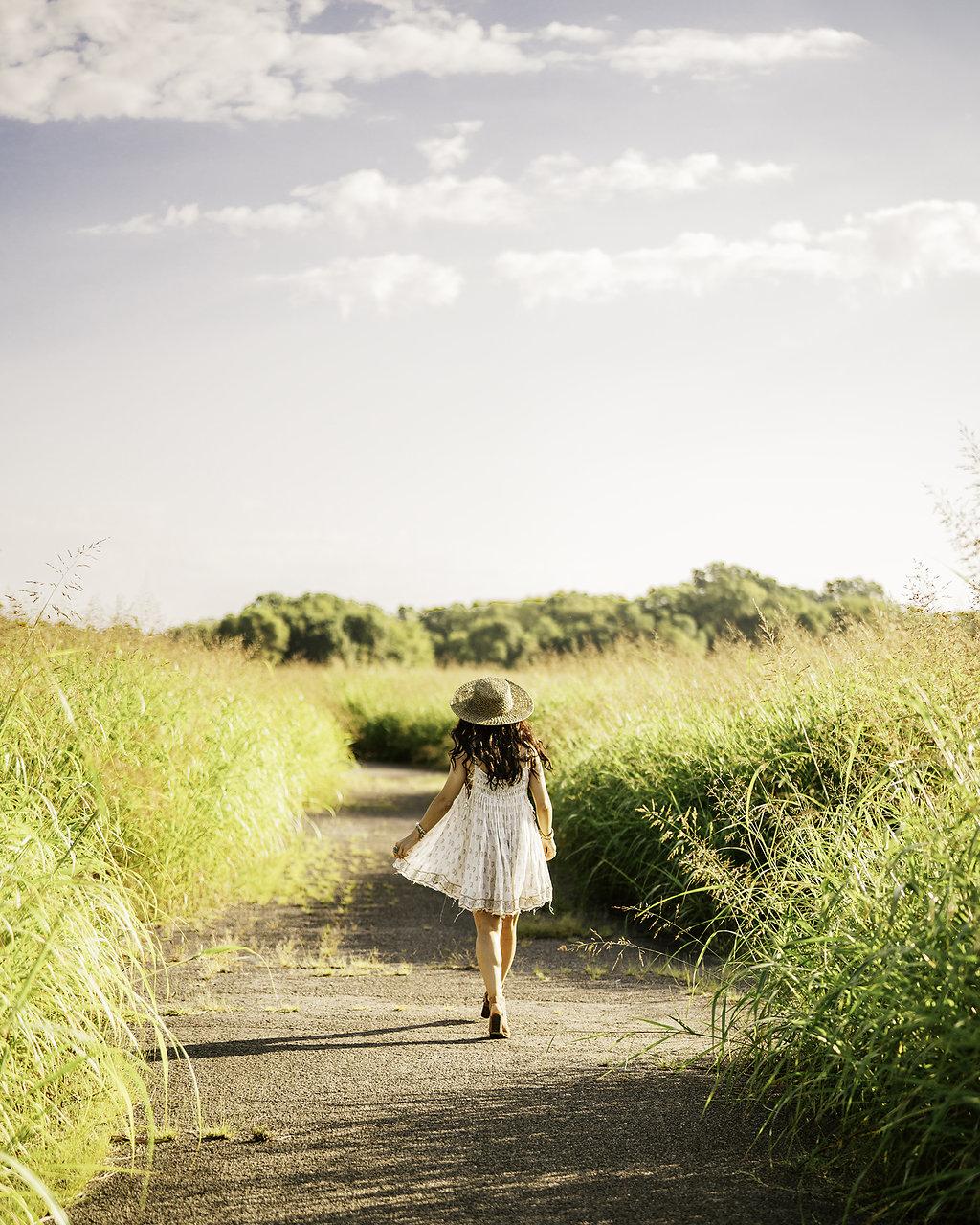 summer's swan song