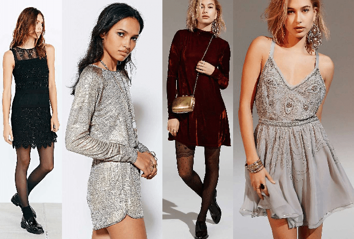 Urban Outfitters Party Dresses