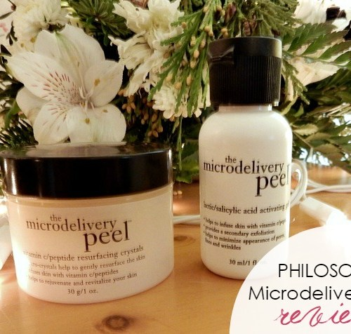 Philosophy-microdelivery-peel-mask-review