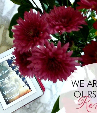 Book Review: We Are Not Ourselves by Matthew Thomas