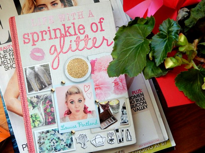 life-with-a-sprinkle-of-glitter-review-louise-pentland