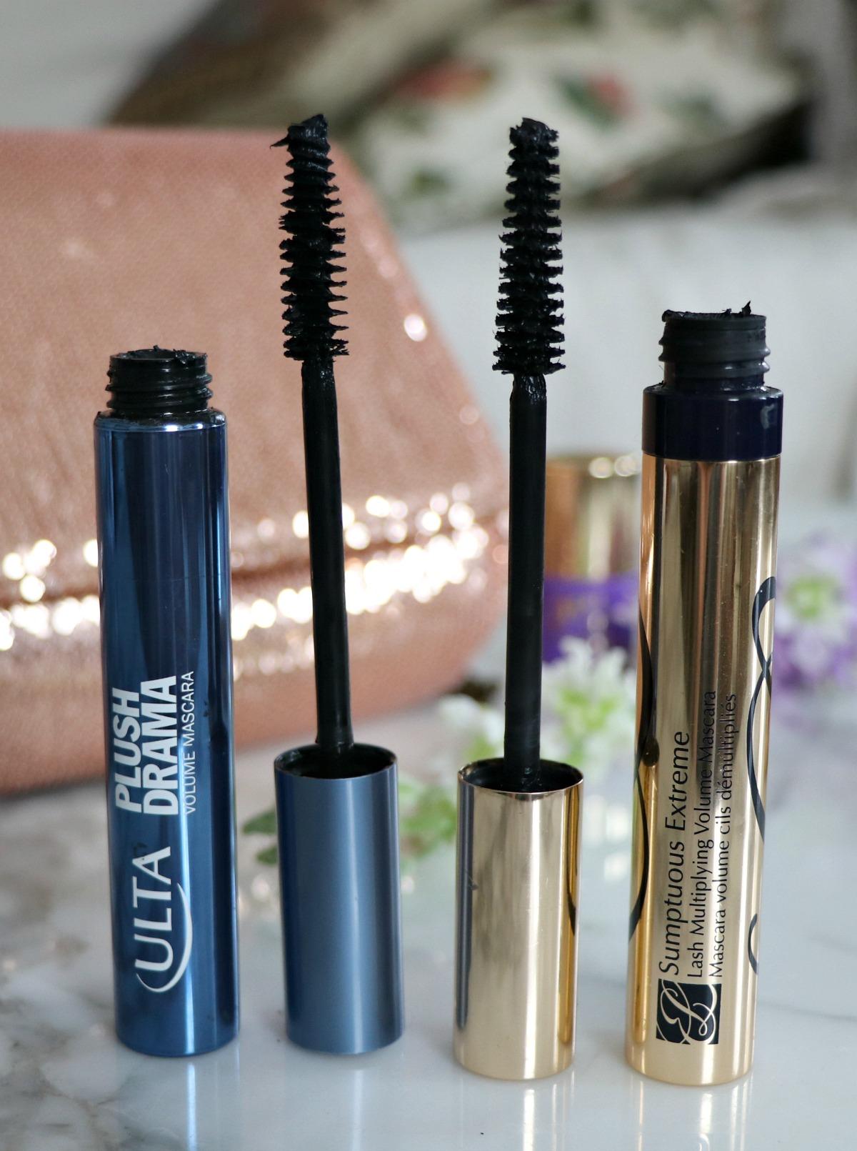 ULTA Mascara Dupe for Estee Lauder Sumptuous Extreme