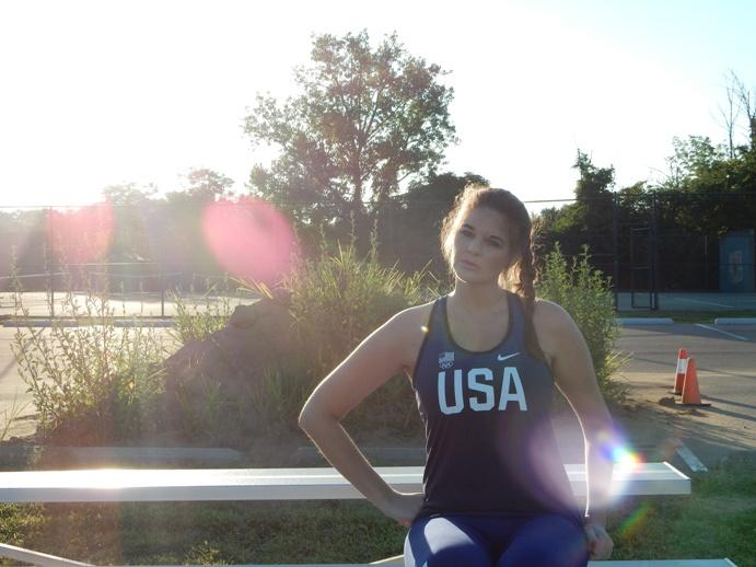 How to be Badass Tip + Tricks - Team USA Nike Gear