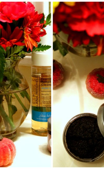 My Relaxing Autumn Evening Routine
