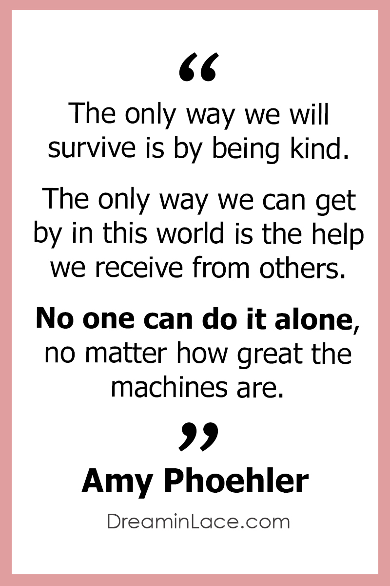 Inspiring Women's Day Quote by Amy Poehler #WomensDay #AmyPoehler #Quotes