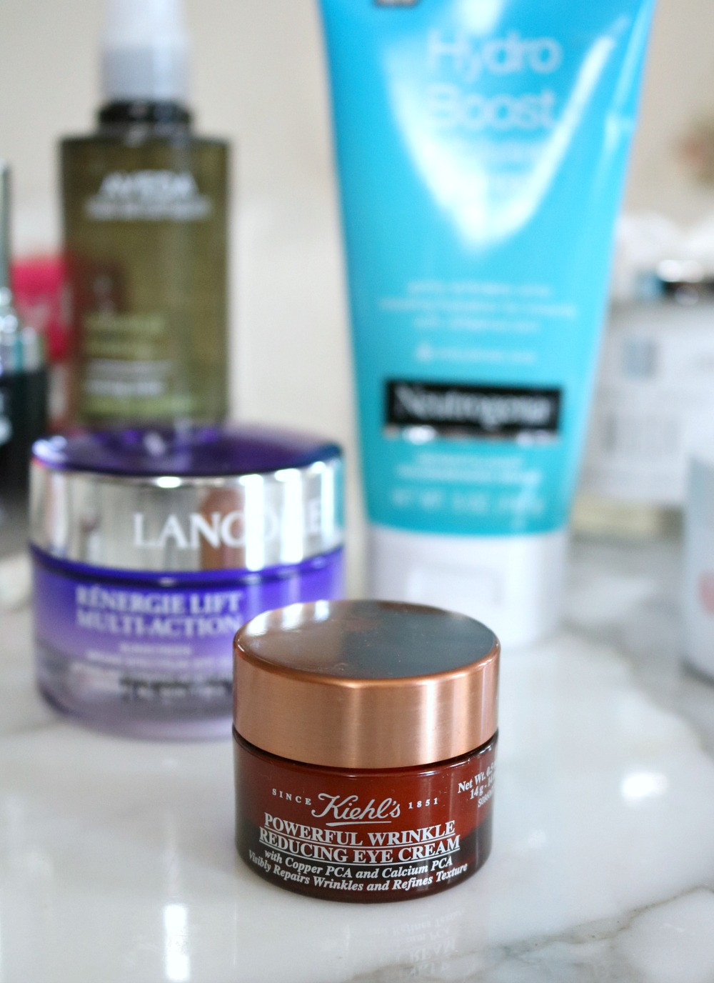 Best Skincare Products That I Cannot Get Enough Of I DreaminLace.com #Skincare #Lancome #BeautyBlog