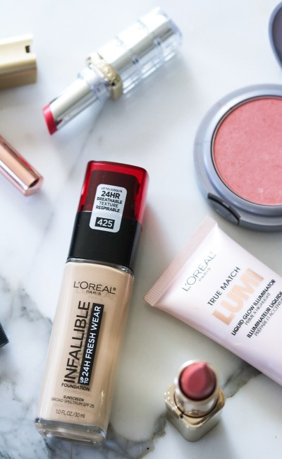 """The New """"BEST"""" Foundation from the Drugstore?"""
