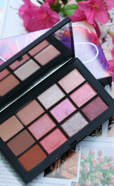 Is the NARS Ignited Palette as Great as It is Beautiful?