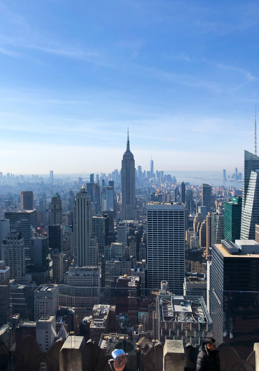 Affordable New York City Travel Guide I DreaminLace.com #NYC #Travel #TravelGuide