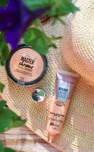 Is the Maybelline Urban Cover Foundation an IT Cosmetics Dupe?