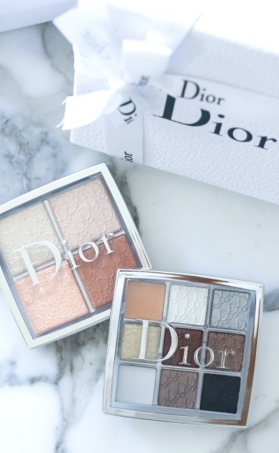 Exciting Additions to the Dior Backstage Collection