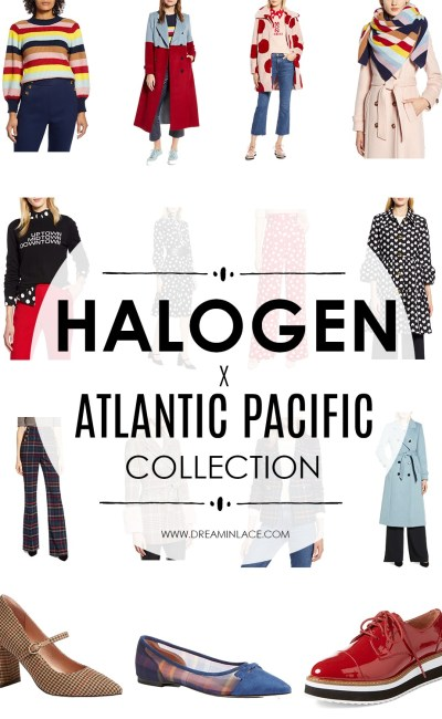 Elevate Your Style with Halogen x Atlantic-Pacific