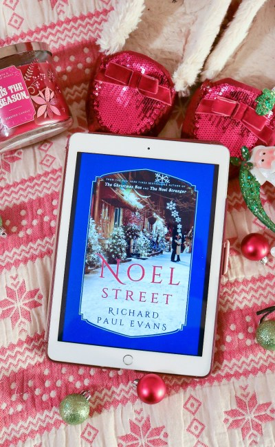 Festive Christmas Reads
