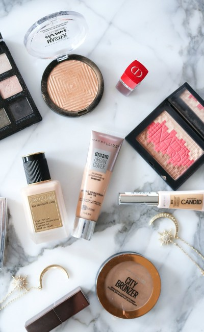 The Best Makeup Releases of 2019