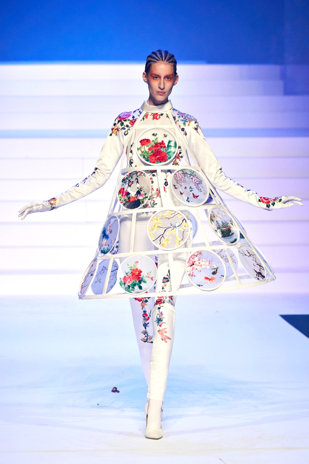 Best Spring Couture 2020 Looks I Jean Paul Gaultier