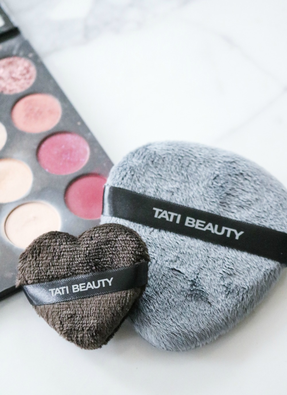 Tati Beauty Blendiful Puff Review I DreaminLace.com
