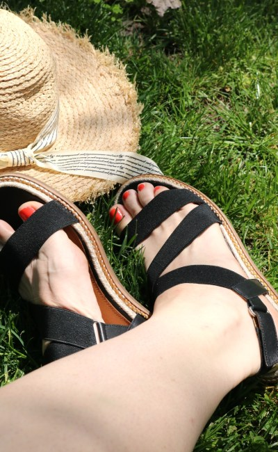 Affordable Sandals Under $50 for the Hot Summer Days Ahead