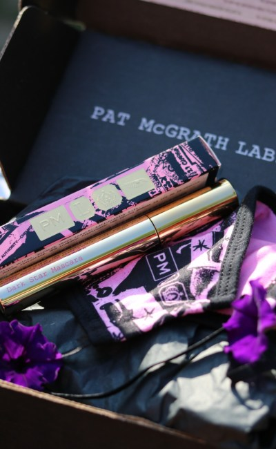 Let's Review and Compare Pat McGrath's New Dark Star Mascara