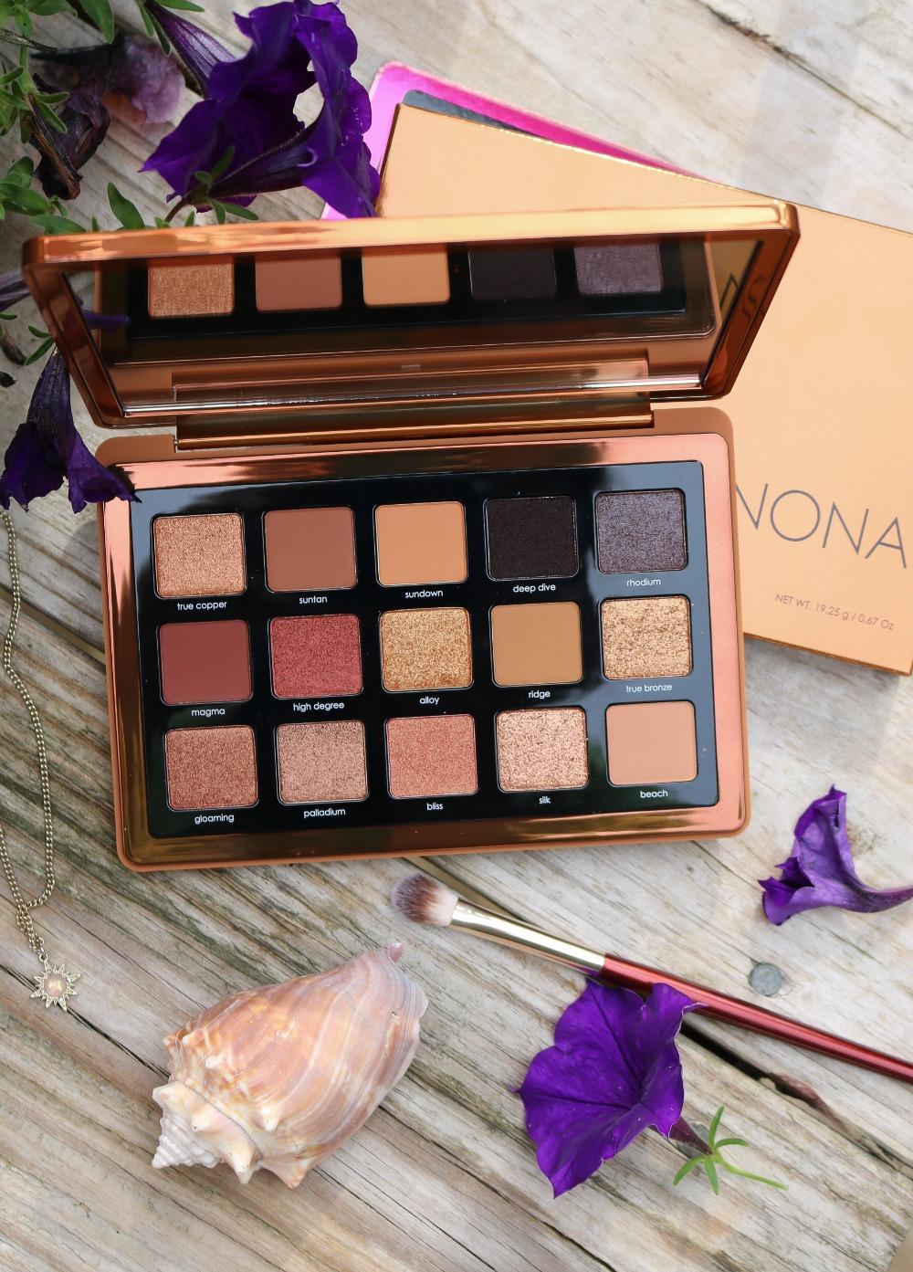 Natasha Denona Bronze Palette I Dreaminlace.com