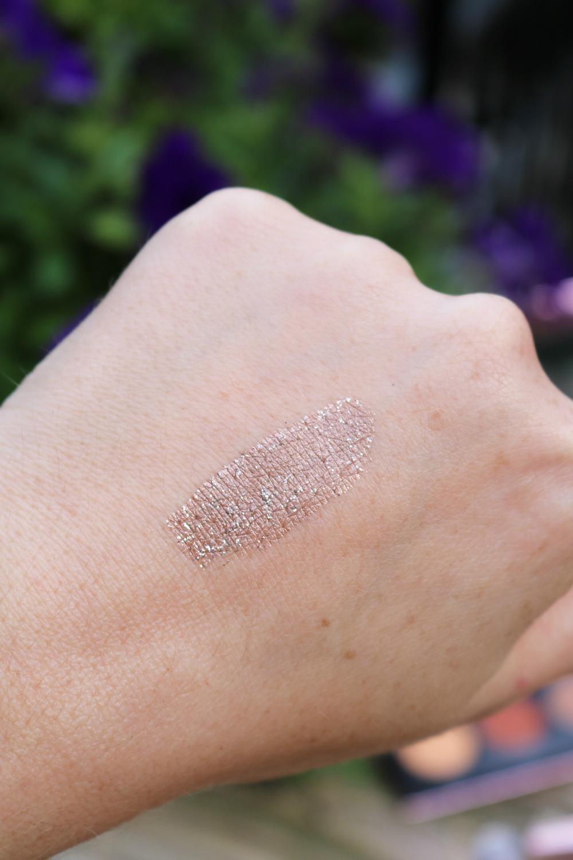 Patrick Starrr Eye Popper Sparkle Vision Eyeshadow I Dreaminlace.com #Makeupblog #crueltyfree