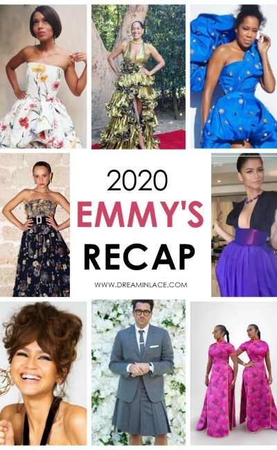 On the Podcast: A 2020's Emmy Recap Filled with Strong Opinions – Both Good and Bad