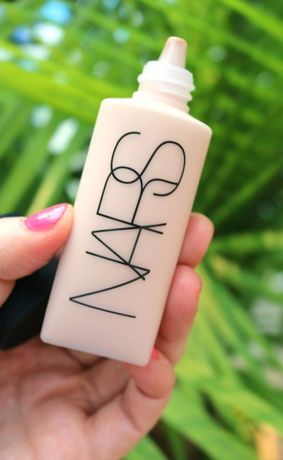 Why You 100% Need the New NARS Foundation