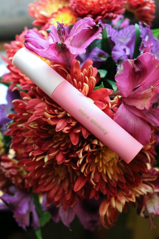 Rare Beauty Selena Gomez Lip Souffle Review I Dreaminlace.com