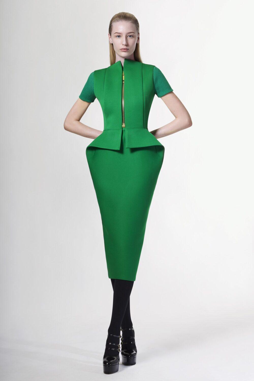 Best NYFW Looks I Sukeina Fall 2021 Collection #fashionista #fashionblog