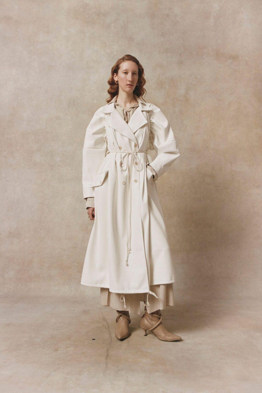 Best LFW Looks I Palmer Harding Fall 2021 #fashionblog #fashionable #womensfashion