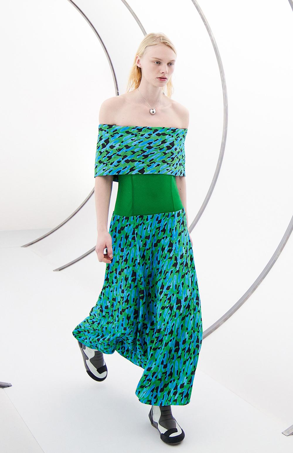 Best MFW Looks I Salvatore Ferragamo Fall 2021 Collection #fashionstyle #fashionblog
