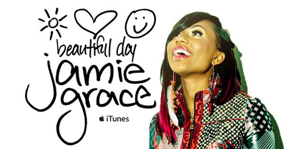 Music Pick: Beautiful Day from Jamie Grace