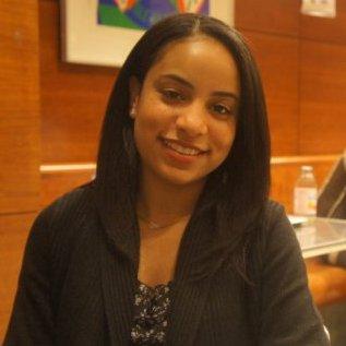 Carmen Cedeno, Marketing Volunteer