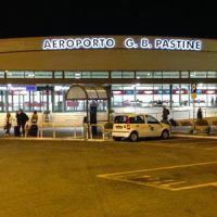Проезд из аэропорта Чампино в Рим
