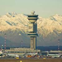 Как доехать из аэропорта Мальпенса в Милан