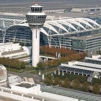 Как доехать из аэропорта в Мюнхен