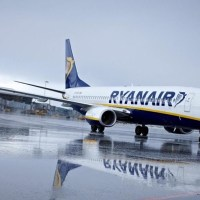 Ryanair отмена рейсов