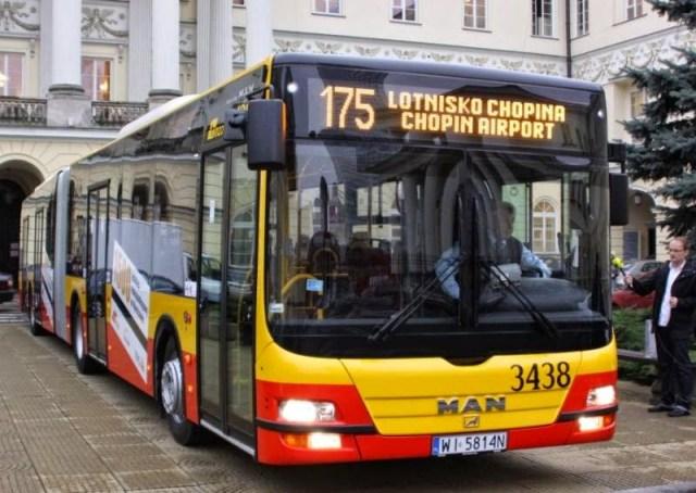 175 автобус