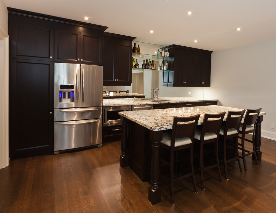 Creating a Basement Kitchenette  Dream Kitchen and Baths