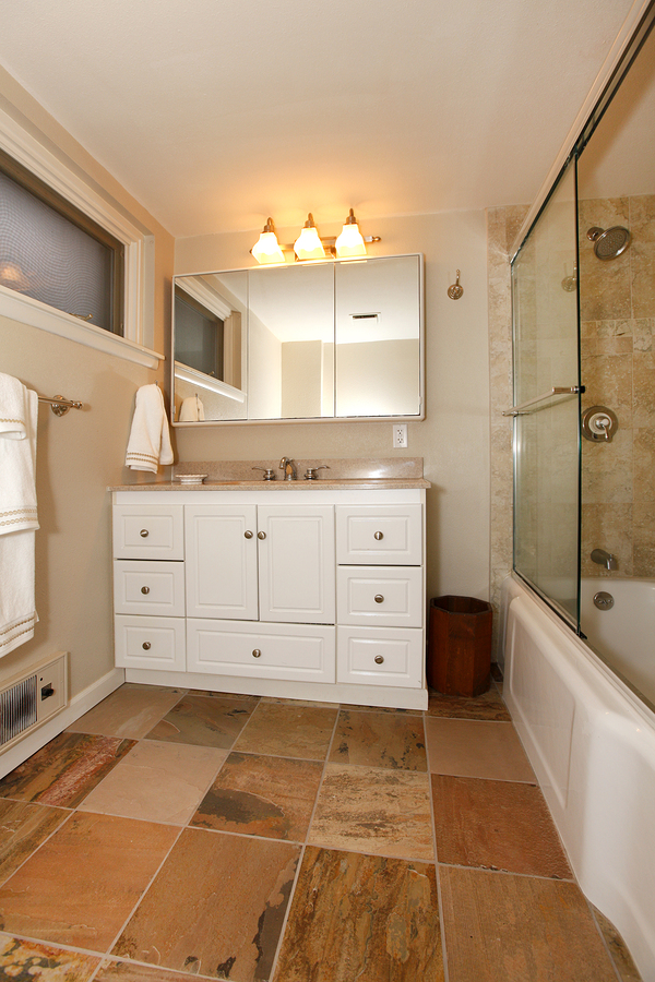 Adding a Bathroom to Your Basement  Dream Kitchen and Baths