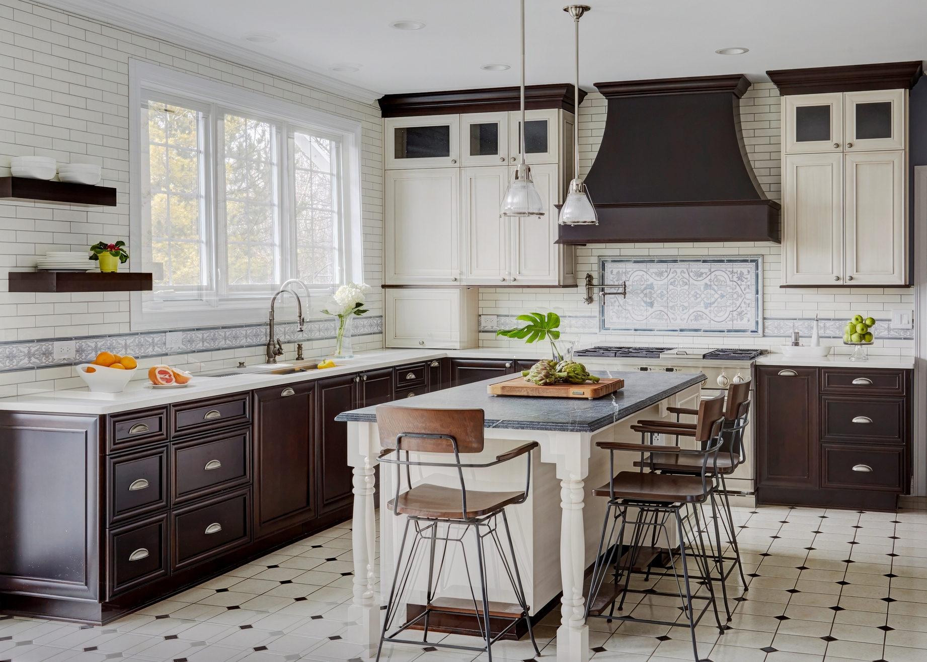 Dream Kitchens  Kitchens Designed From The Cook's