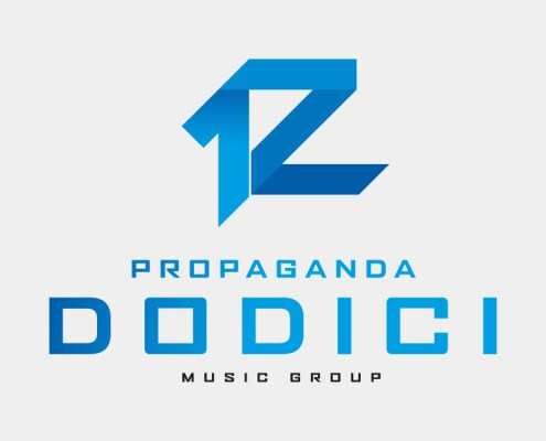 Logo ontwerp P12