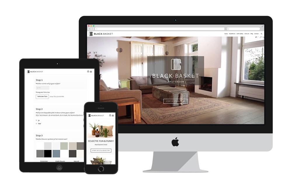 wordpress-webdesign-blackbasket