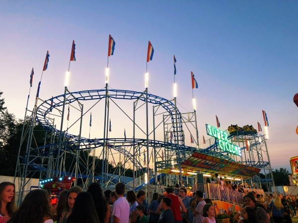 Upcoming County Fairs Carnivals Amusement Parks East Coast