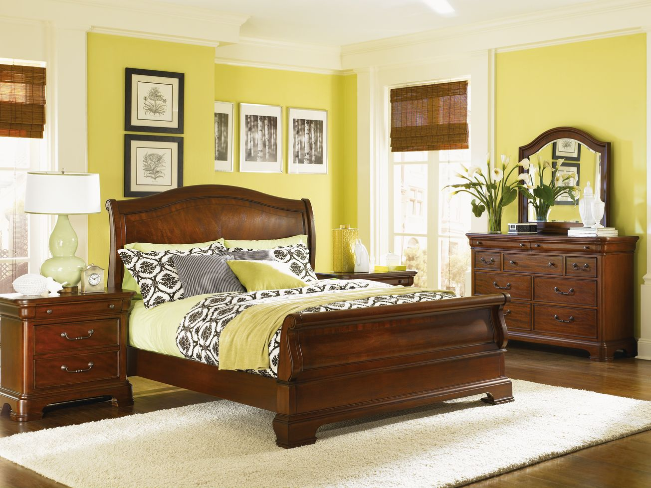 Bedroom Furniture - Dreamland Mattress & Furniture