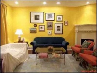 Dekorasyon fikirleri oturma odası nötr İç tasarım