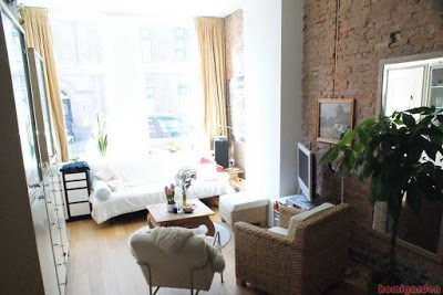 Livingroom ideas small