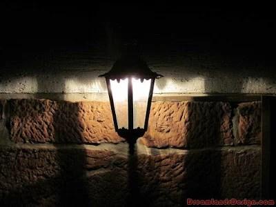 Duvar Lambaları için Farklı Stiller