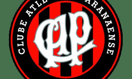 Kit Atlético Paranaense 2018 novo uniforme para DLS 20 – Dream League Soccer
