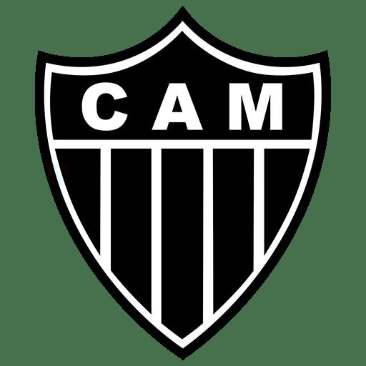 Kit Atletico Mg Para Dls 20 Dream League Soccer Atualize Ja O Seu Time
