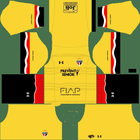 kit-sao-paulo-dls16-uniforme-alternativo